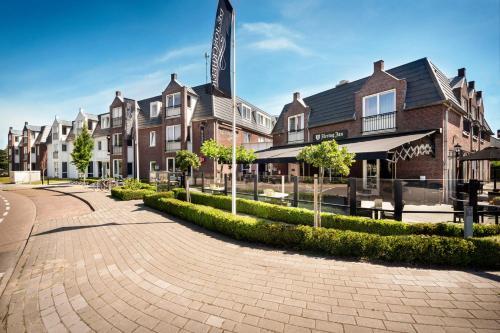 . Grenshotel de Jonckheer