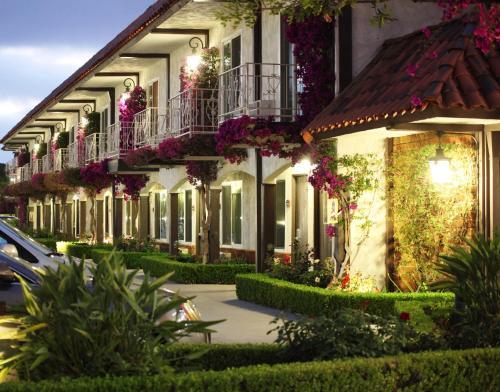 Laguna Hills Lodge - Laguna Hills, CA 92653