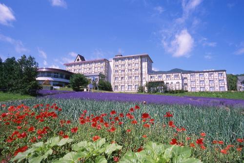 富良野鐘山酒店 Furano Hotel Bell Hills