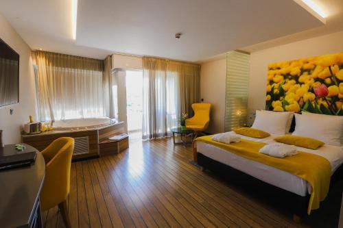 . Wellness Hotel Villa Magdalena