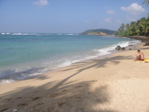 SunRay Rest - Beach View Homestay