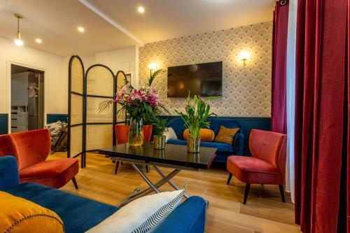 Hotel Europe BLV - Hôtel - Paris
