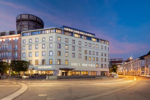 Hotel Victoria - Basel