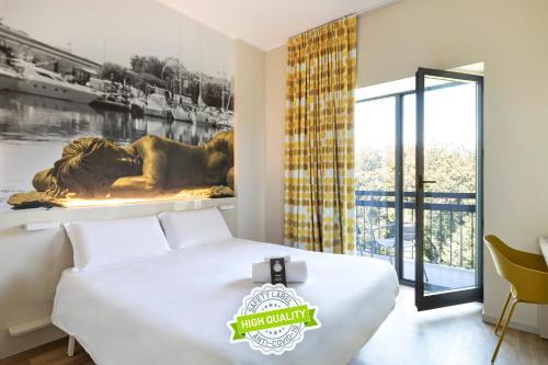 . B&B Hotel Savona