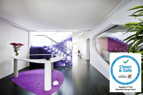 . Absoluto Design Hotel