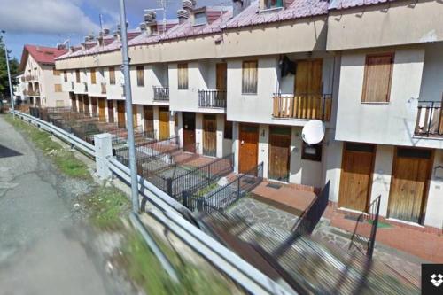Appartamento in Via delle Viole - Apartment - Spezzano della Sila