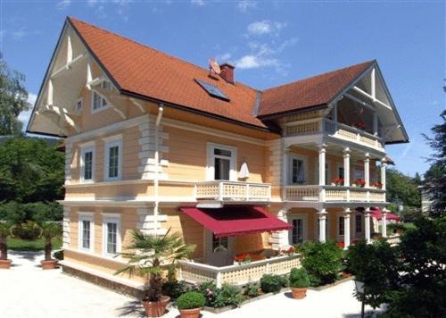 Фото отеля Seevilla Wienerroither