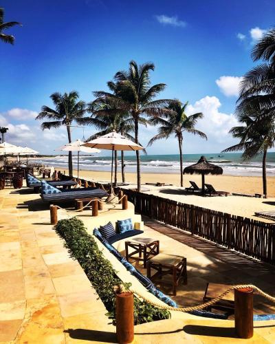 . Hotel Rede Beach