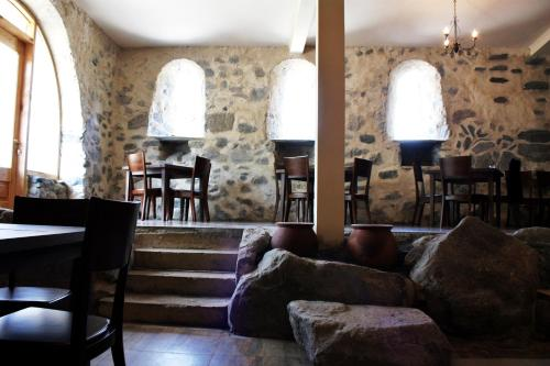 Hotel Old Seti