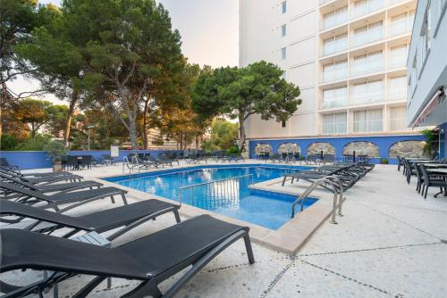 . Hotel Torre Azul & Spa - Adults Only