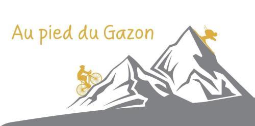 Au Pied du Gazon - Hotel - St Maurice sur Moselle