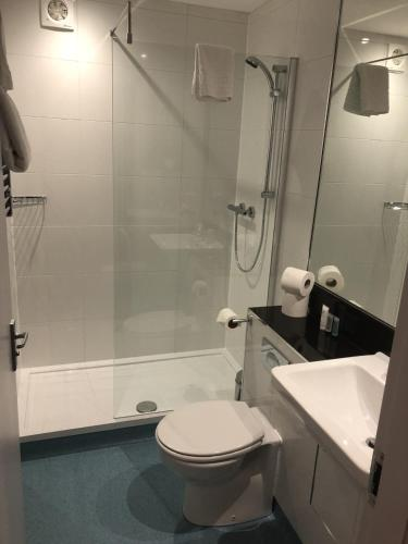 Best Western Lancaster Morecambe Lothersdale Hotel - Photo 7 of 92