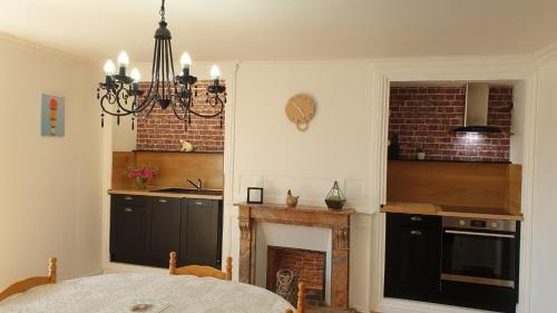 Appartement Kepoli - Location saisonnière - Antrain