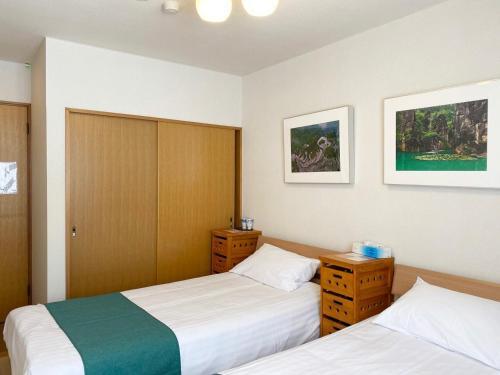 Shirokane Freeport Hotel - Vacation STAY 84703