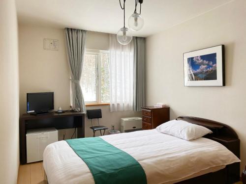 Shirokane Freeport Hotel - Vacation STAY 84726