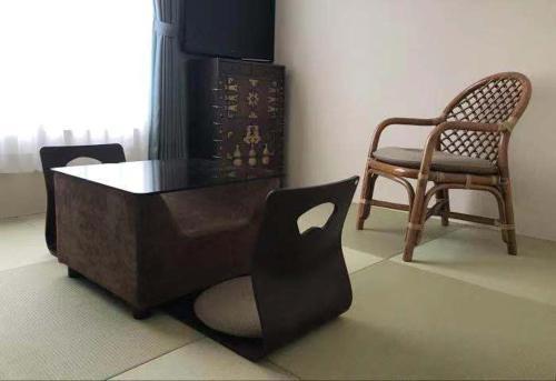 Shirokane Freeport Hotel - Vacation STAY 85764