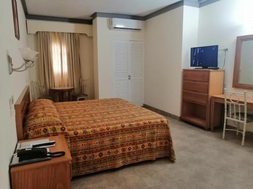 Hotel Hotel Astromundo