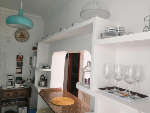 Apartment Luz De Faro