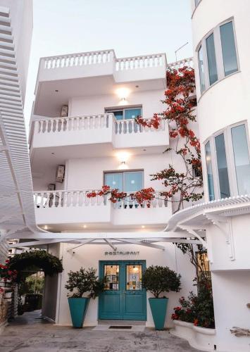 . Harmony Hotel