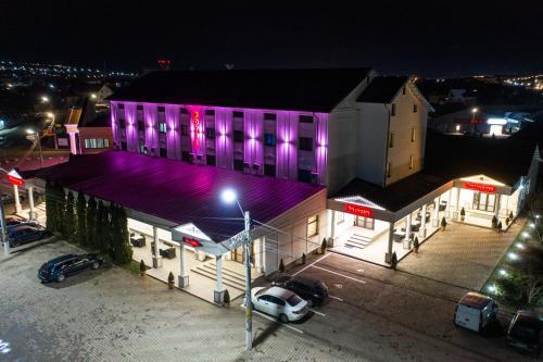 Hotel Hotel Polaris