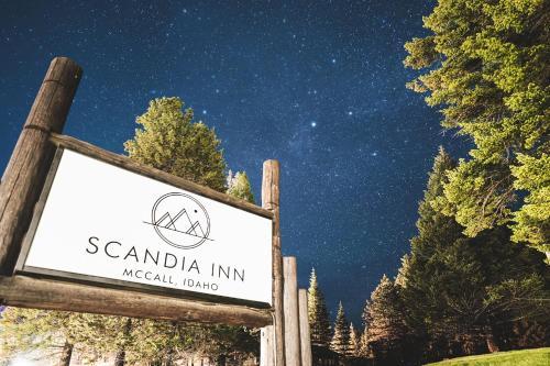 . Scandia Inn