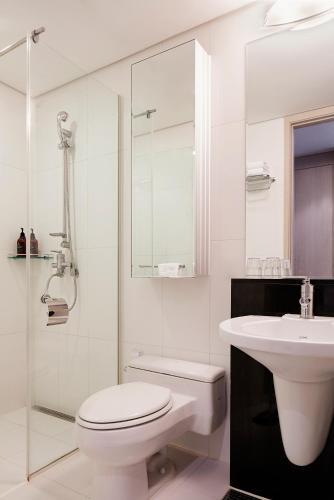 Hotel Vabien Suite 2 Serviced Residence