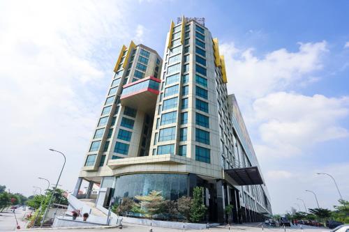 . Pegasus Hotel Shah Alam