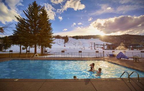 The Inn at Aspen - Aspen, CO CO 81611