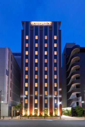 ホテルリソル上野