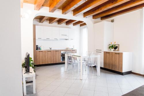 INTERO APPARTAMENTO nel cuore di VICENZA - Apartment - Vicenza