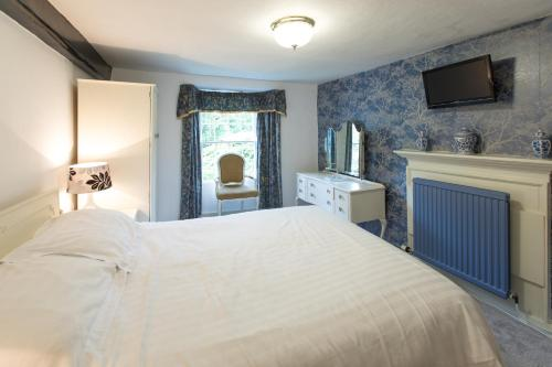 Rydal Lodge Country House B & B, Ambleside