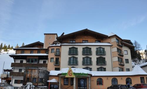 . Hotel Grünwaldkopf