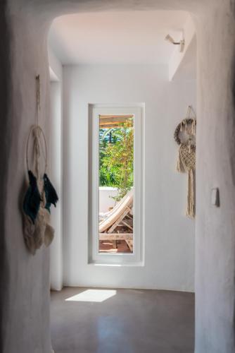 Habitación doble con terraza y vistas al campo Agroturismo Ca Sa Vilda Marge 17