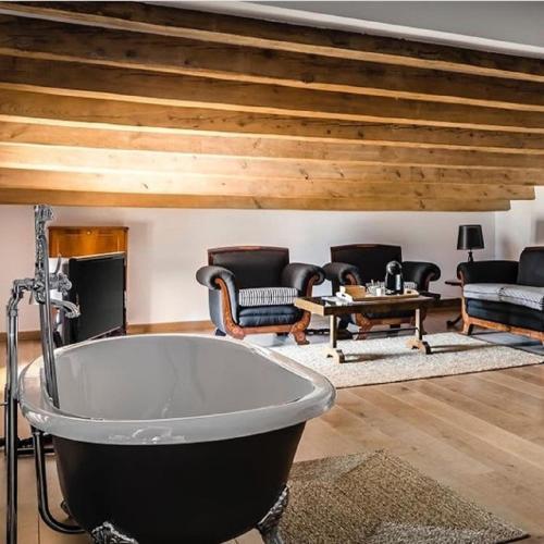 Suite Sant Pere del Bosc Hotel & Spa 12
