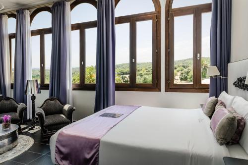 Suite Junior Sant Pere del Bosc Hotel & Spa 4