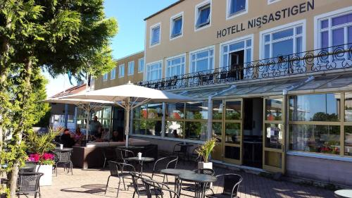 Hotel-overnachting met je hond in Hotell Nissastigen - Gislaved