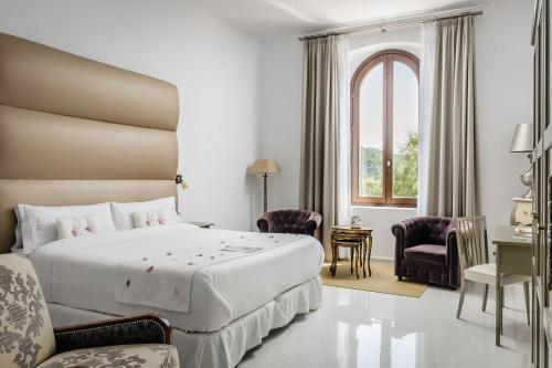 Habitación Doble Superior Sant Pere del Bosc Hotel & Spa 8