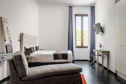 Habitación Doble Superior Sant Pere del Bosc Hotel & Spa 14