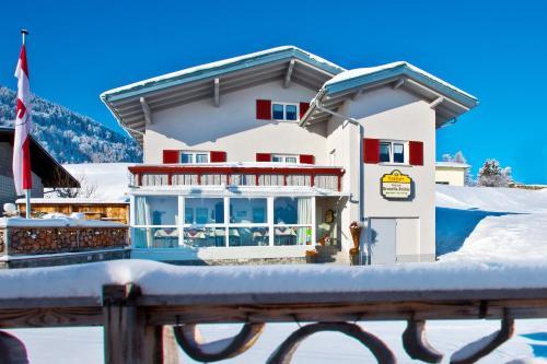 Alpengasthof Brunella – Stüble
