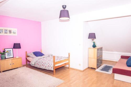 Apartment 1 Stein bei Nurnberg
