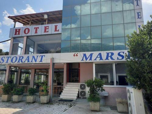 Hotel & Restaurant Marsil