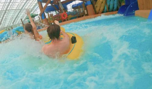 . Americana Waterpark Resort & Spa