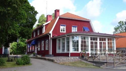 . Staby Gårdshotell