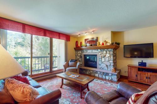 Borders Lodge - Accommodation - Beaver Creek