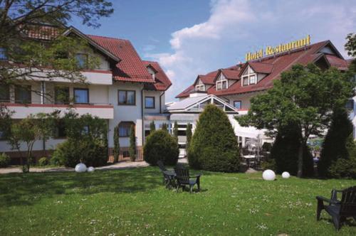 Accommodation in Empfingen