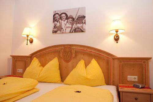 Фото отеля Appartement-Gastehaus Ursula