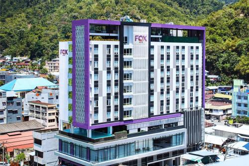 . Fox Hotel Jayapura