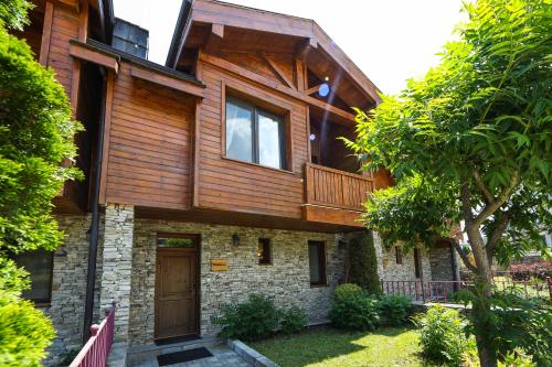 Lake View House - Accommodation - Bansko