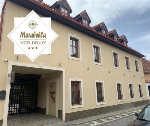 . Hotel Marabella