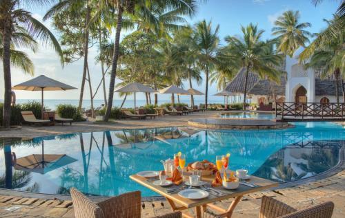 . Sultan Sands Island Resort